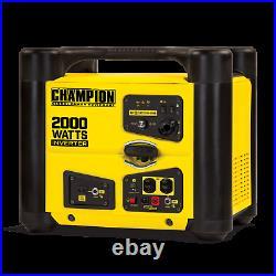 100148- 1700/2000w Champion Power Equipment Inverter
