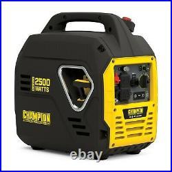 200950- 1850/2500w Champion Power Equipment Inverter Ultralight Portable