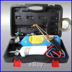 2L Portable welding equipment torch Refrigeration Repair Welding Tools