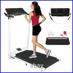 3.5Hp Treadmill Electric Motorized Folding Running Machine Portable Equipment