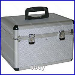 4 in 1 Portable Facial Machine Galvanic High Frequency Vacuum Salon Equipment