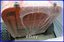 4128 Eagle Equipment TB9000 Industrial Gasoline Generator