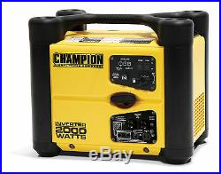 73536- 1700/2000w Champion Power Equipment Inverter