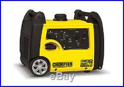 75531 2800/3100w Champion Power Equipment Inverter