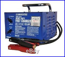 ASSOCIATED EQUIPMENT 6010B Heavy Duty Commercial Portable Battery Charger