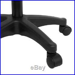 Adjustable Salon SPA Black Massage Bed Facial Beauty Barber Chair Equipment