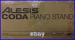Alesis Coda Piano Stand for Coda & Coda Pro Digital Pianos