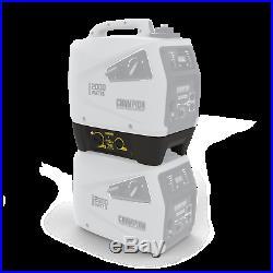 BUNDLE of (2) 100306 1600/2000w Champion Power Equipment Inverter NEW