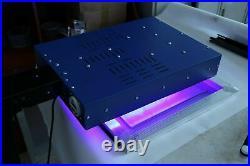 Brand New Vertical UV Exposure Curing Unit Portable Silk Screen Exposure 006880