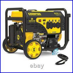 CHAMPION POWER EQUIPMENT 201004 Portable Generator