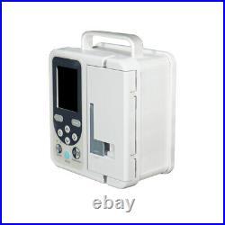 CONTEC Infusion Pump rechargable with Audio-Alarm, Pump-IV&Fluid equipment SP750