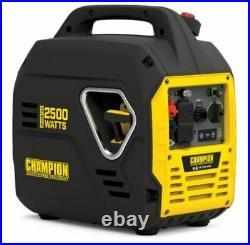 Champion 200950 Power Equipment Inverter 1850/2500W