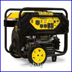 Champion Power Equipment-100111 Champion 12,000-Watt Portable Generator with