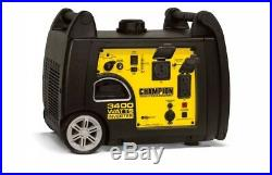 Champion Power Equipment-100233C 3400-Watt RV Ready Portable Inverter