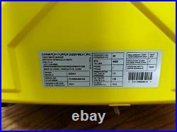 Champion Power Equipment 200951 2500-Watt Portable Inverter Generator Ultralight