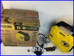 Champion Power Equipment 200961 2500-Watt Dual Fuel Portable Inverter READ ALL