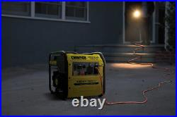 Champion Power Equipment 4250-Watt RV Ready Open Frame Inverter Generator