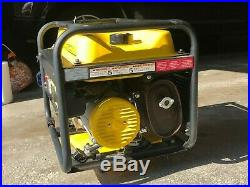 Champion Power Equipment 46596 3500 Watt Portable Generator