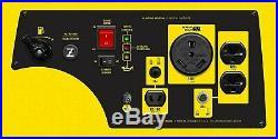 Champion Power Equipment 75537i 3000W Single Phase Gasoline Portable Inverter