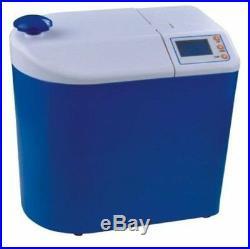Dental 3L Mini Portable Vacuum Steam Autoclave Sterilizer Medical Equipment