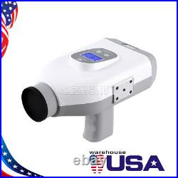 Dental Digital Mobile X-Ray Unit Machine Portable Xray Equipment System