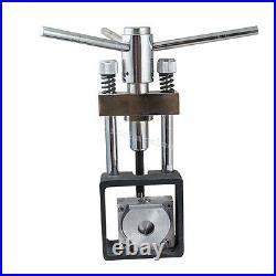 Dental Flexible Denture Machine Dentistry Injection System Lab Equipment CE