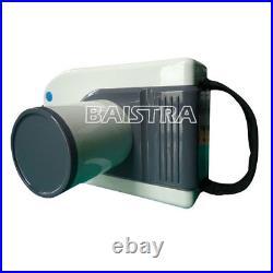 Dental Portable Digital X-Ray Film Imaging System Machine Mobile Unit Equipment