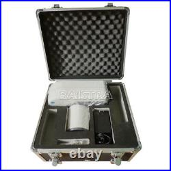 Dental Portable Digital X-Ray Imaging Unit Machine Equip Low Dose+Mouth Opener