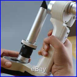 Digital Portable Slit Lamp Optical Slit Lamp Ophthalmology Equipment