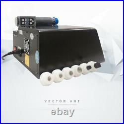 Ed shock wave therapy equipment portable physical shockwave health care machine