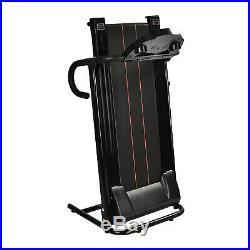 Electric Folding Motorized Treadmill Running Machine Portable Cardio Equipment