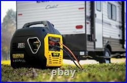 Equipment 2000-Watt Dual Fuel Portable Inverter Generator Champion Power (NEW)
