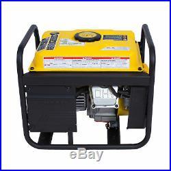 Firman Power Equipment P01201 Gas Powered 1200 1500 Watt Portable Generator