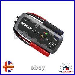 GB150 NOCO BOOST PRO 3000A Jump Starter for industrial equipment, cars & vans