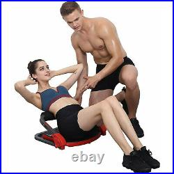 Gym At Home Exercise Equipment BENCH Arm Chest Abs Workout For Men Women Fitness