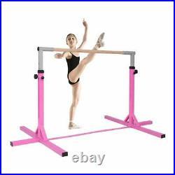 Gymnastic Bars Expandable Kids Horizontal Training Kip Bars Unique Xmas Gifts