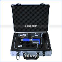 Home use shock wave machine/shockwave therapy equipment for body pain therapy SW