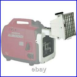 Honda Power Equipment 08602-ZT3-010AH 500-Watt Light Kit for EU1000i Generators