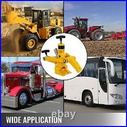 Hydraulic Bead Breaker Tractor Truck Tire Changer Equipment 10000PSI Portable