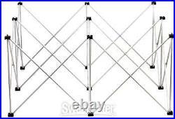 IntelliStage IS4X4X24 4'x4' Riser 24