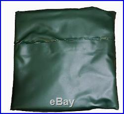 Jenlis IVy Bay 100 Gallon PVC Portable Water Bladder