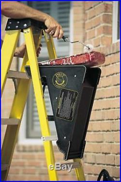 Ladder Leveling Tool Equipment Workshop Portable Stabilizer Safe Stairwells