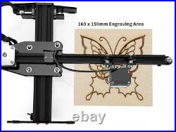 Laser Engraver Cutter Logo Printer For Engraving Machine Portable Tool Equipment