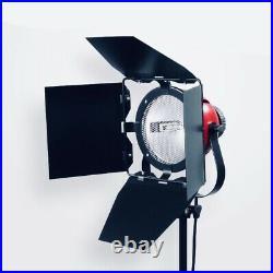 Light With Bulb New Studio Video 800w Redhead Soft For Studio Equipment Lighting