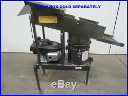 Lil Gold Spinner Prospector Portable Gas Powered Prospecting Machine Made In USA