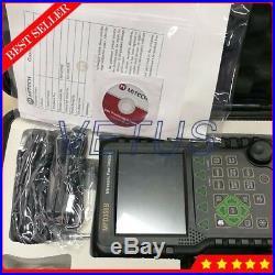 MFD350B Portable Digital Ultrasonic Flaw Detector Defectoscope Testing Equipment