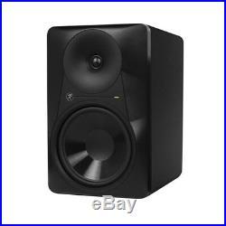Mackie MR824 8 2 Way Speaker Powered Studio Monitor Single Pro Audio Equipment