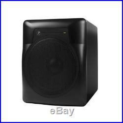Mackie MRS10 Powered Subwoofer 10 Studio Monitor Pro Audio Equipment Black NEW