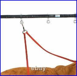 Master Equipment Overhead Grooming Arm 48In TP14634 Pre table parts & access NEW