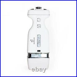 Mini portable Hifu body slim weight reduce RF cellulite removal salon equipment